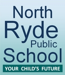 North Ryde Public School logo